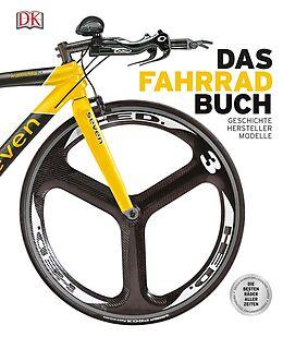 Das Fahrradbuch [Versione tedesca]