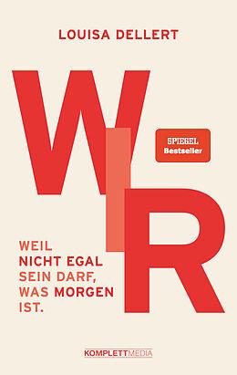 E-Book (pdf) WIR. von Louisa Dellert