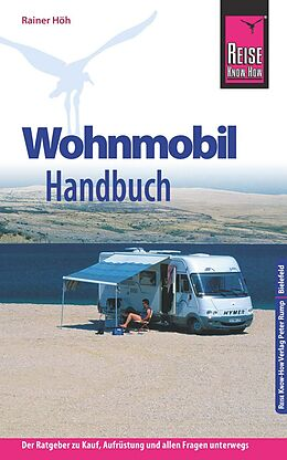 Reise Know-How Wohnmobil-Handbuch