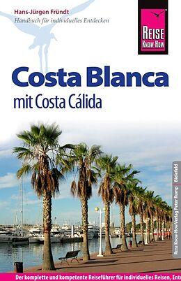 Costa Blanca [Versione tedesca]