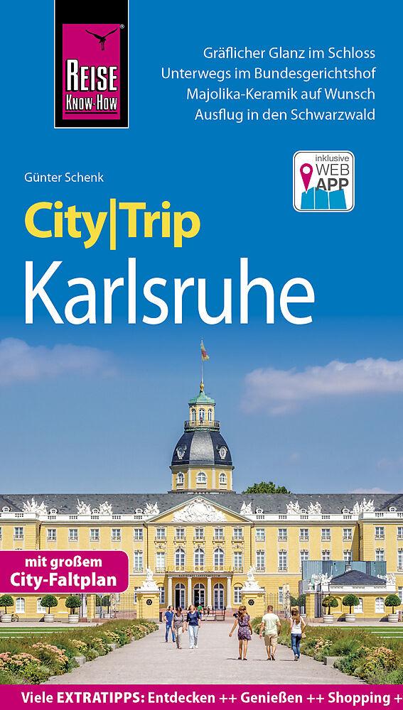 Karlsruhe G Nter Schenk Buch Kaufen