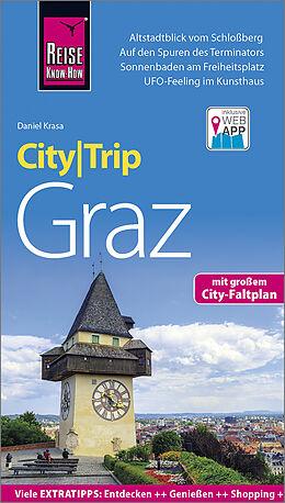 Reise Know-How CityTrip Graz [Versione tedesca]