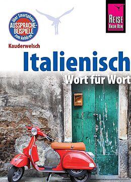 Italienisch - Wort für Wort [Versione tedesca]