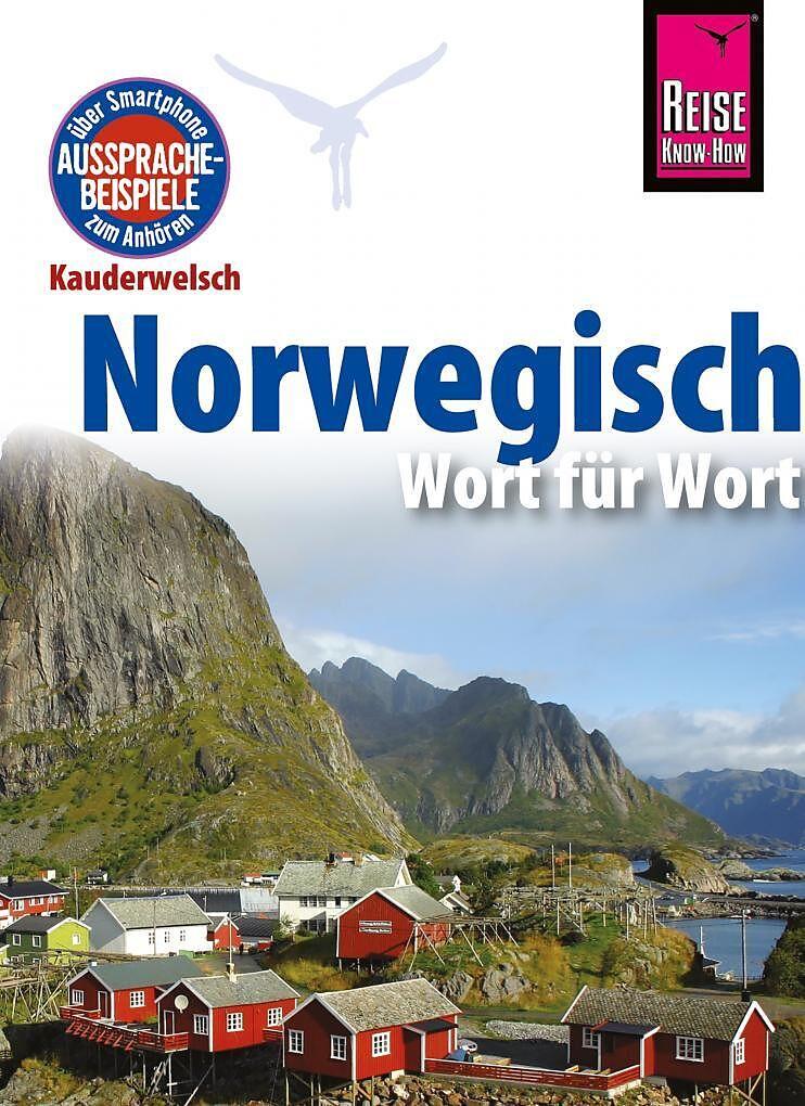 reise know how sprachf hrer norwegisch wort f r wort o 39 niel v som buch kaufen. Black Bedroom Furniture Sets. Home Design Ideas