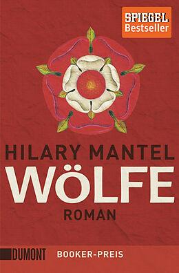 Kartonierter Einband Wölfe von Hilary Mantel