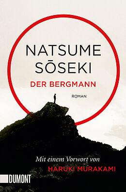 Kartonierter Einband Der Bergmann von Natsume Sseki