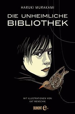 E-Book (epub) Die unheimliche Bibliothek von Haruki Murakami