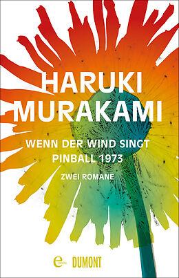 E-Book (epub) Wenn der Wind singt / Pinball 1973 von Haruki Murakami