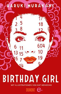 E-Book (epub) Birthday Girl von Haruki Murakami