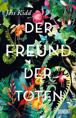 Der Freund der Toten [Versione tedesca]