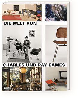 Die Welt von Charles und Ray Eames [Version allemande]