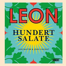 Leon. Hundert Salate [Versione tedesca]
