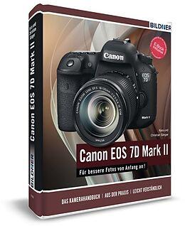 Canon Eos 7d Mark Ii Für Bessere Fotos Von Anfang An Kyra