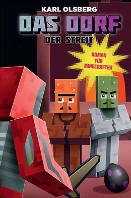 Der Streit - Roman für Minecrafter