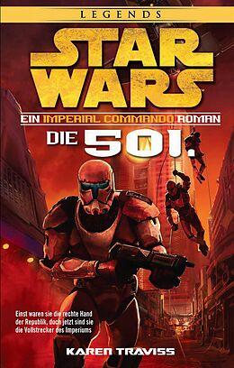 Star Wars Imperial Commando - Die 501