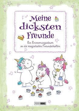Meine dicksten Freunde [Versione tedesca]