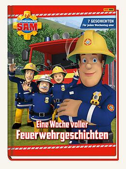 Feuerwehrmann Sam: Eine Woche voller Feuerwehrgeschichten [Version allemande]