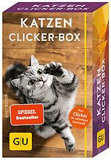 Katzen Clicker-Box [Versione tedesca]