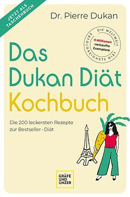 E-Book (epub) Das Dukan Diät Kochbuch von Pierre Dukan
