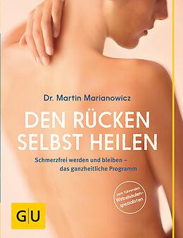 Den Rücken selbst heilen [Version allemande]
