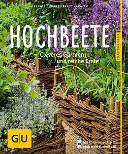 E-Book (epub) Hochbeete von Renate Hudak, Harald Harazim
