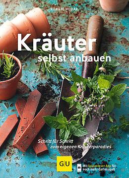 Kräuter selbst anbauen [Version allemande]
