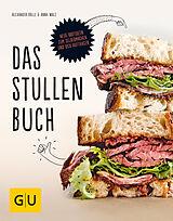 Das Stullenbuch [Version allemande]