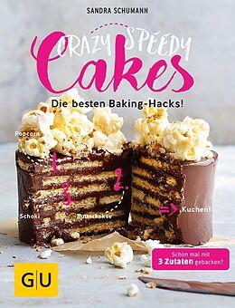 Crazy Speedy Cakes [Versione tedesca]