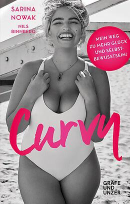 Fester Einband Curvy von Sarina Nowak