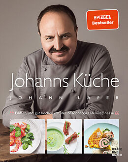 Fester Einband Johanns Küche von Johann Lafer