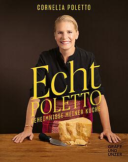 Fester Einband Echt Poletto von Cornelia Poletto