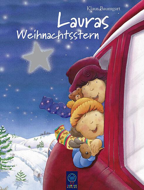 Lauras Weihnachtsstern [Version allemande]