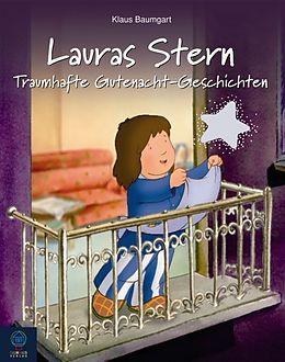 Lauras Stern - Traumhafte Gutenacht-Geschichten [Versione tedesca]