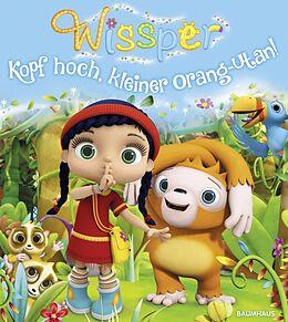 Wissper - Kopf hoch, kleiner Orang-Utan! [Version allemande]