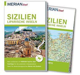 Sizilien Liparische Inseln [Versione tedesca]