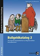 Klasse managen Eine 5 Frank Lauenburg // Michael Grambusch 9783403233824