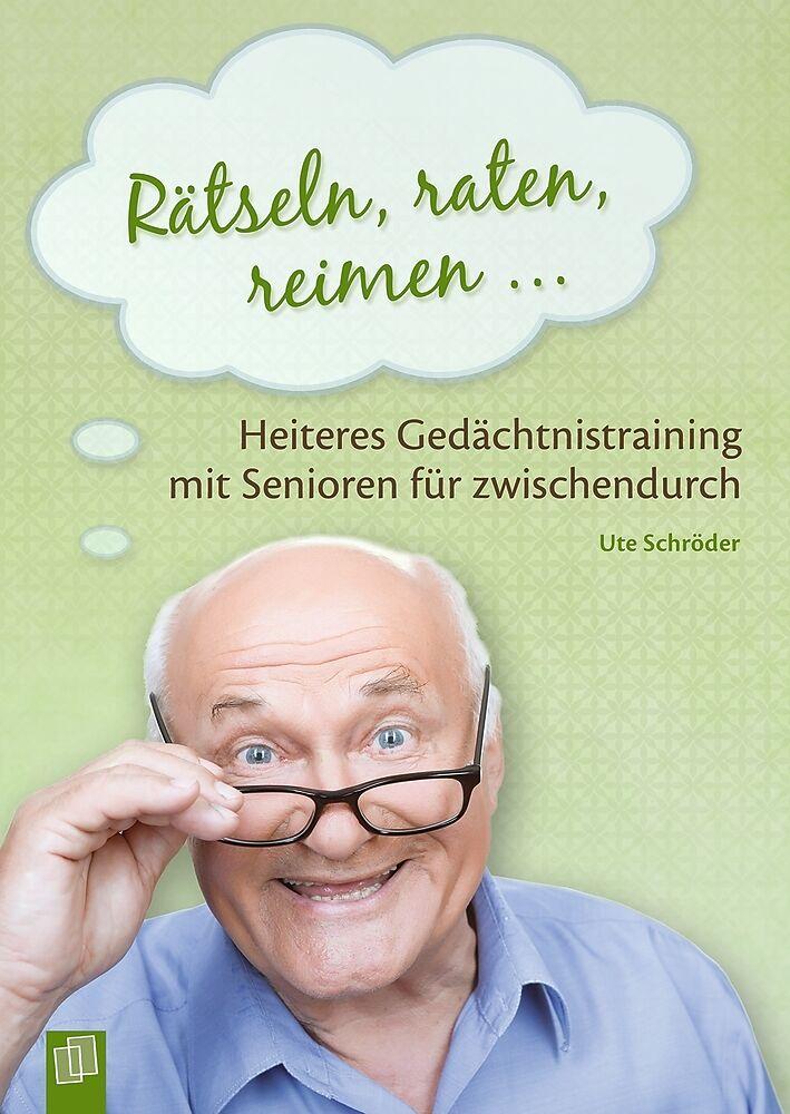 Ratseln Raten Reimen Ute Schroder Buch Kaufen Ex Libris