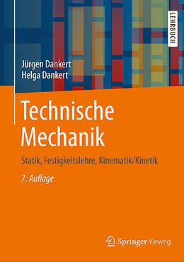 Technische Mechanik [Version allemande]