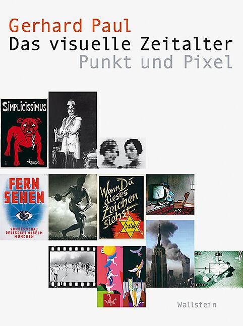 Das visuelle Zeitalter [Versione tedesca]