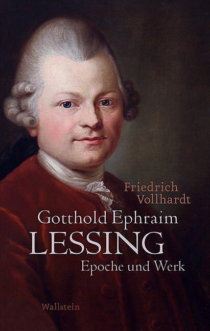 Gotthold Ephraim Lessing Friedrich Vollhardt Buch Kaufen Ex Libris