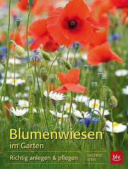 Blumenwiesen im Garten [Versione tedesca]