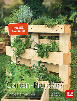 Garten Projekte [Versione tedesca]
