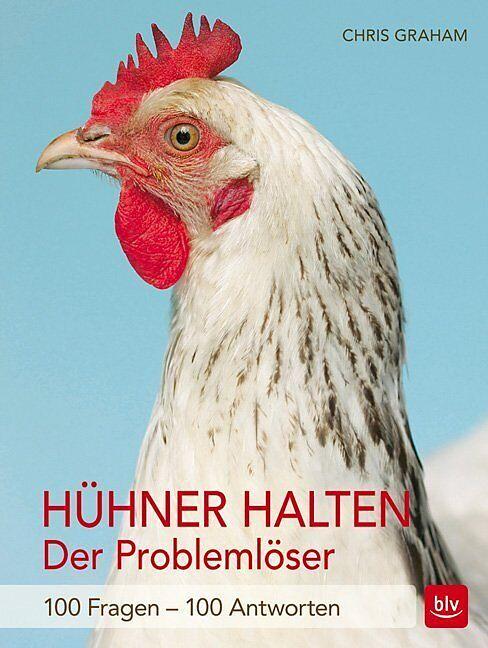 Hühner halten - Der Problemlöser [Versione tedesca]