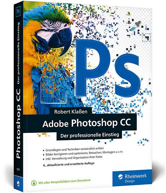 adobe photoshop cc 2019 freistellen