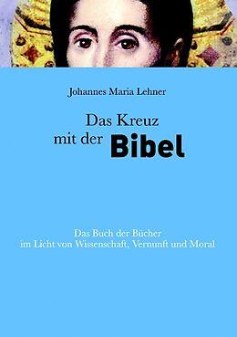 Das Kreuz mit der Bibel [Version allemande]