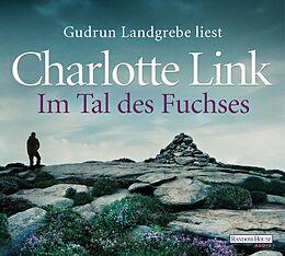 Audio CD (CD/SACD) Im Tal des Fuchses von Charlotte Link