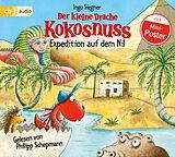 Der Kleine Drache Kokosnuss - Expedition