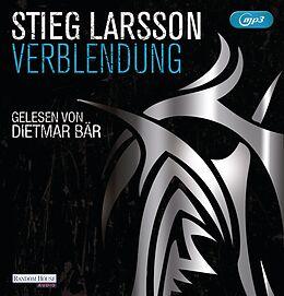 Audio CD (CD/SACD) Verblendung von Stieg Larsson