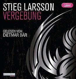 Audio CD (CD/SACD) Vergebung von Stieg Larsson
