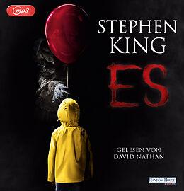 Audio CD (CD/SACD) Es von Stephen King